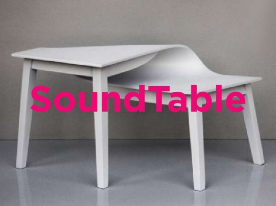 SoundTable